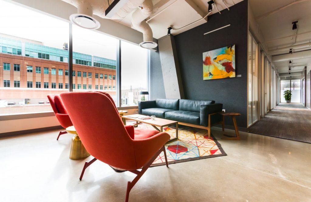 Serendipity Labs: WestchesterOne