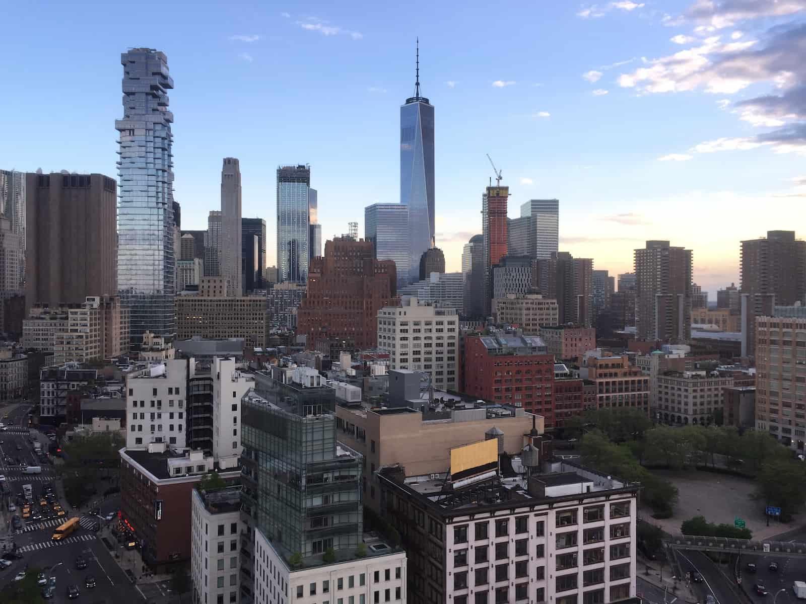8 Amazing Coworking Spaces in Soho, Manhattan