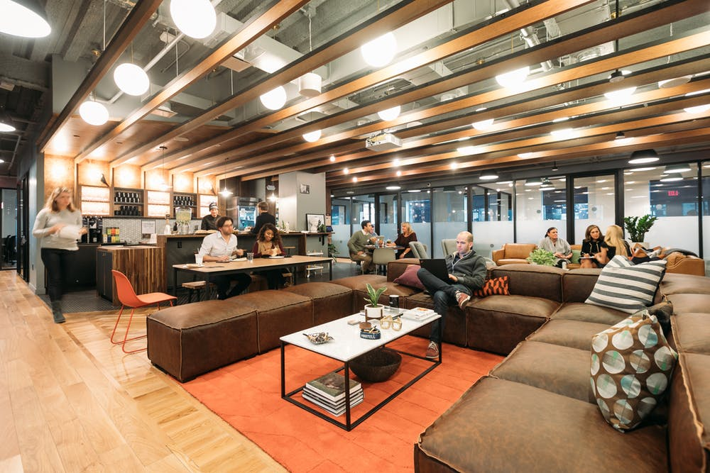 5 Tips to Save on Renting Office Space